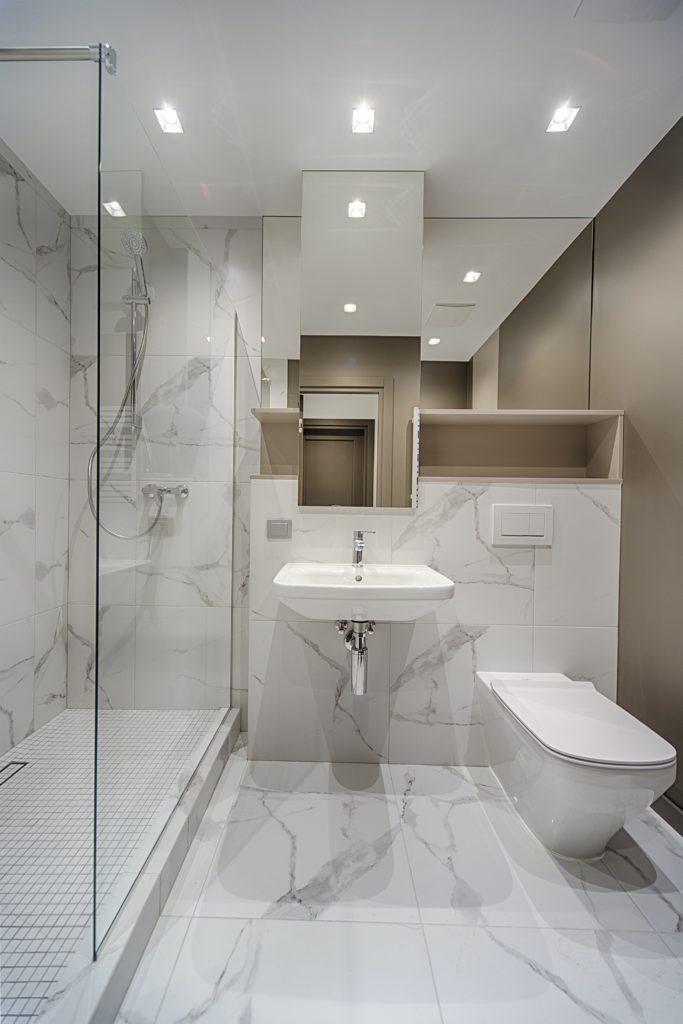 Casabella-news.com impianto elettrico bagno