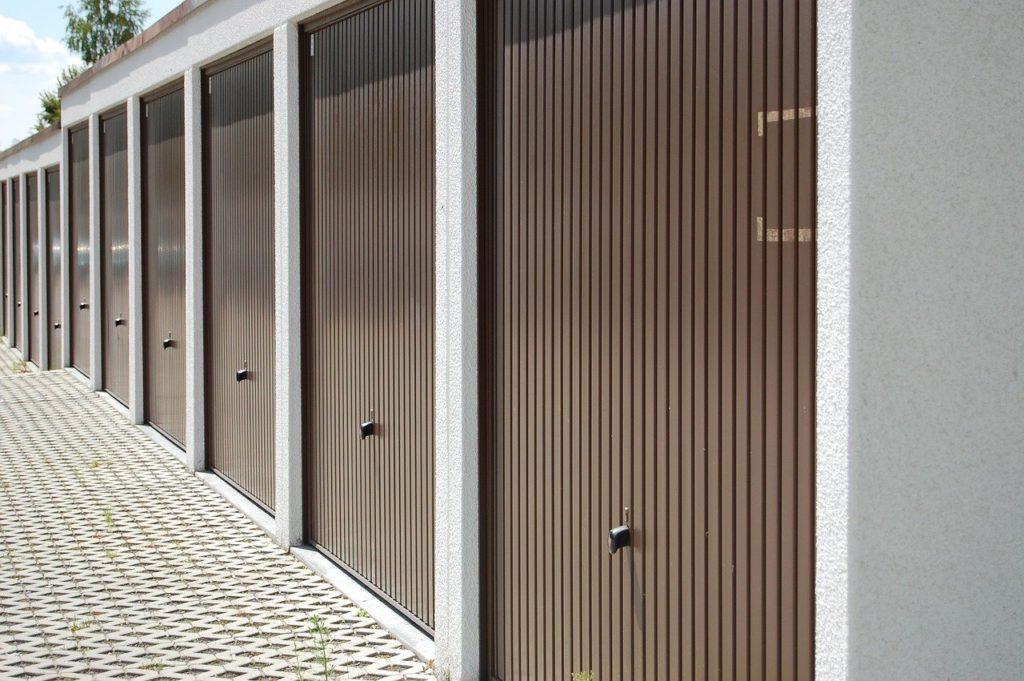 Casabella-news.com porte garage